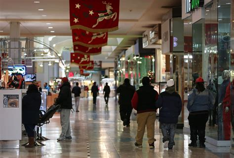 ford city mall  require supervision  teens  friday