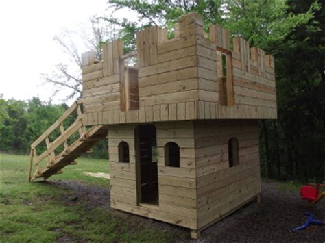 Made from solid hardwood and built to. Ottawa Woodworking Show, Playhouse Castle Plan, woodworking machinery kent