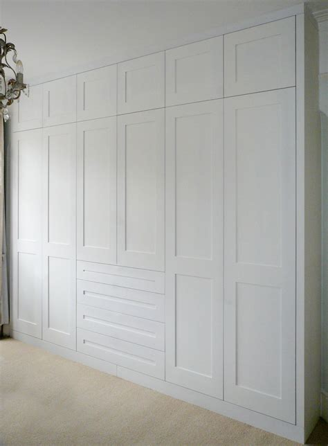 Cupboards And Wardrobes by Proline Built In Closets In 2019