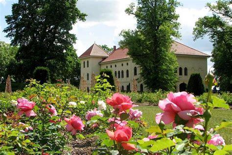Der Garten Marihn parks g 228 rten marihn