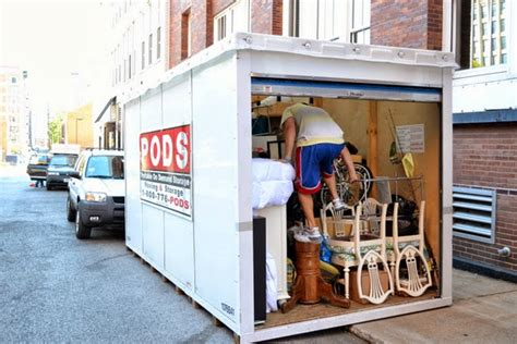 pod packing tips tricks  moving diy playbook