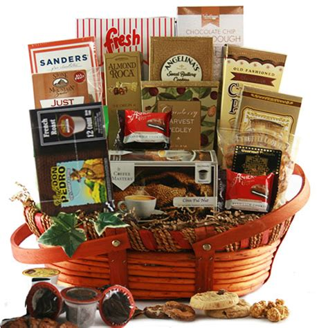 Wine country gift baskets and teavana tea gift basket by starbucks coffee, 1 count. K-Cup Gift Baskets: K Cup Galore K Cup Coffee Gift Basket ...