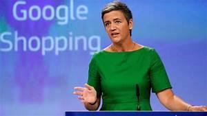 Google fined record £2bn over shopping service – Nehanda Radio