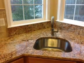 kitchen granite and backsplash ideas diana g solarius granite countertop backsplash design granix