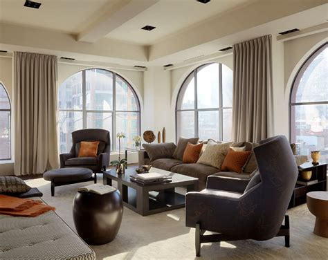 Luxury And Modern Residential Interior By New York City