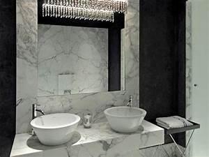 Contemporary bathrooms hgtv for Bathroom portraits