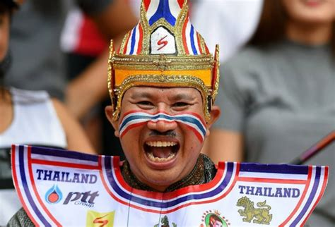 ตัวแทนคนไทย! ฟีฟ่า โพสต์ภาพ