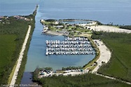 Herbert Hoover Marina at Homestead Bayfront Park in ...