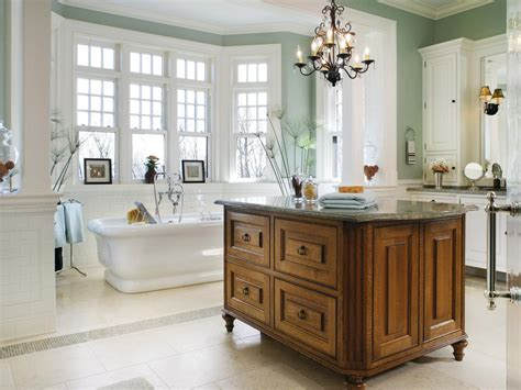 island kitchen and bath bathroom decorating tips ideas pictures from hgtv hgtv