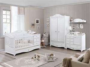 Babyzimmer Einrichten Ideen : cilek softy babyzimmer kinderzimmer set komplettset ~ Michelbontemps.com Haus und Dekorationen