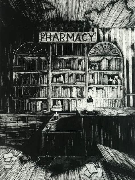 pharmacy meca portfolio