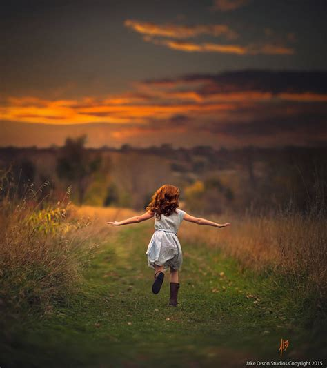 Jake Olson When Things Bad For Successful Photographer