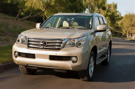 best car repair manuals 2010 lexus gx on board diagnostic system 2010 lexus gx460 gallery 334447 top speed