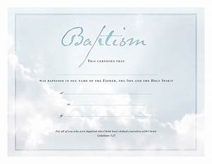 search results for free baptism certificate template With free printable baptism certificates templates