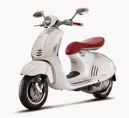 Gambar Motor Vespa 946 gambar motor vespa 946 varian paling mahal dari piaggio