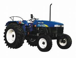 Tractorate  New Holland 6500 Turbo Super