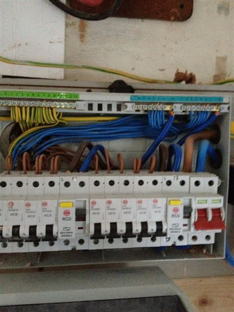 a1 electrical 100 feedback electrician security system installer in london