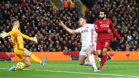 Liverpool vs Sheffield United Preview: How to Watch on TV ...