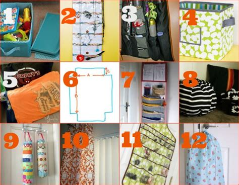 Diy Dorm Room Projects You Can Sew