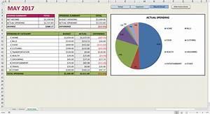 Excel Template Budget  U2013 Calendar Template Excel