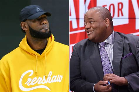 jason whitlock rips lebron james compares fame chasing