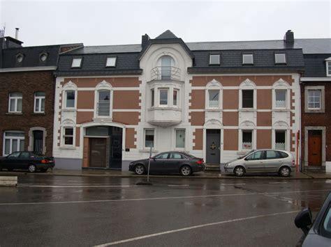 bureau joris architecte à battice région liégeoise belgique vincent