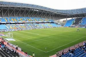 Incheon Football Stadium
