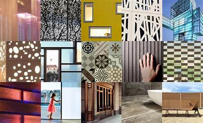Materials Architectural Popular Archdaily Written Editorial Ad