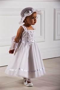 robe de bapteme fille de 3 ans With robe bapteme fille 3 ans