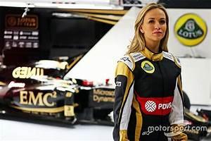 Femme Pilote F1 : ecclestone une femme pilote de f1 ne serait pas prise au s rieux ~ Maxctalentgroup.com Avis de Voitures