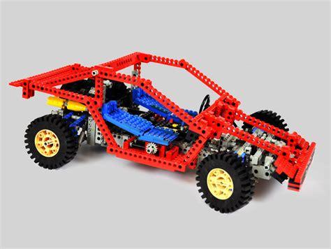 Technics Lego Car by Lego Technic Test Car 8865 For Sale 187 Jdl Studio