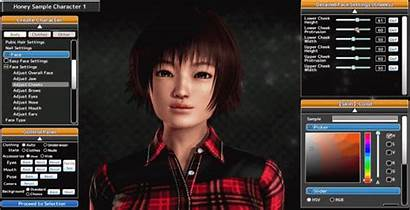 Hentai Character Creator Ultimate Face Nsfw Tried