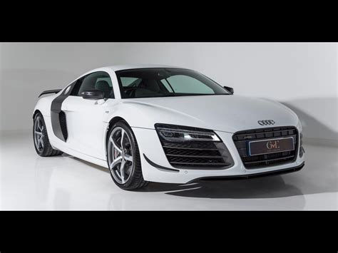 2015 Audi R8 V10 Plus For Sale