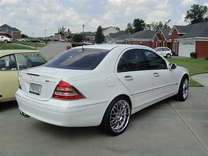 Mercedes Classe A 2001 : rotorhead8 2001 mercedes benz c classc320 sedan 4d specs photos modification info at cardomain ~ Medecine-chirurgie-esthetiques.com Avis de Voitures