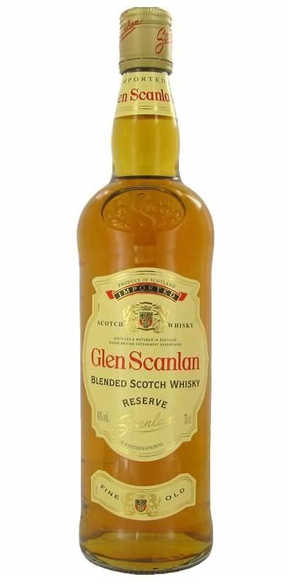 Scanlan Glen Whisky Scotch Blended Reserve Whiskybase