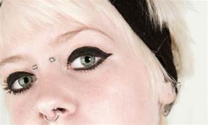 Rising Stars of Modern Piercing: the Bridge Piercing ...