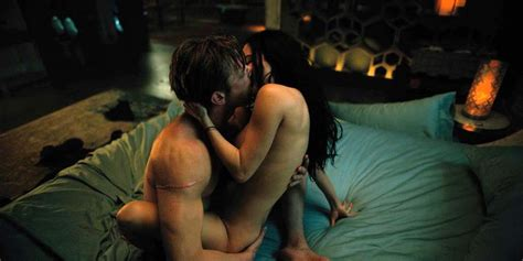 Martha Higareda Nude Sex Scene In Altered Carbon Scandal Planet