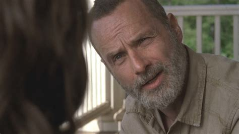 'The Walking Dead' 9x02 review: Rick tells Negan about his