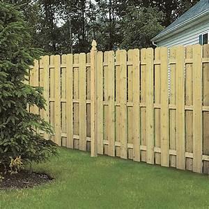Panneau De Cloture En Bois : panneaux en bois cloture ~ Premium-room.com Idées de Décoration