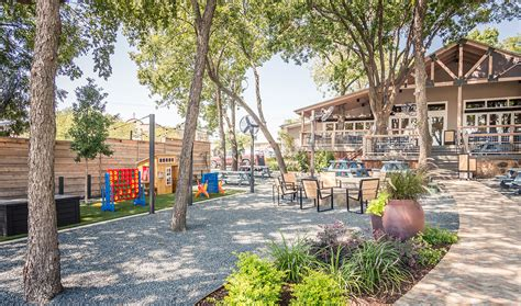 The Yard by The Yard Restaurant Opens In Mckinney September 4 Plano