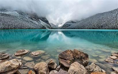Landscape Wallpapers Banff National Desktop Park Macbook