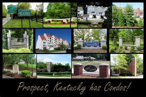 prospect ky condos oldham county kentucky condominiums for