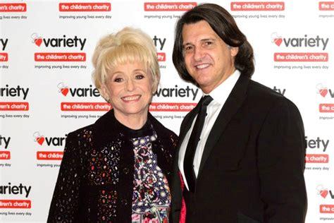 Barbara Windsor needs 'constant care' as husband speaks on ...