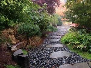 terrasse et jardin en 105 photos fascinantes pour vous With allee de jardin originale 8 terrasse et jardin en 105 photos fascinantes pour vous