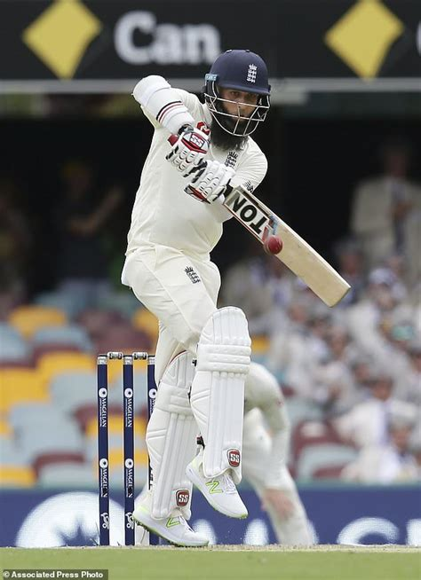 ashes aussies end day 2 at 165 4 replying to daily