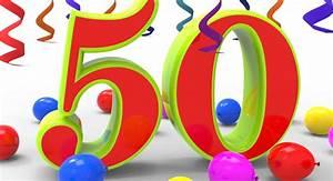 50th Birthday Surprise Party Ideas - ModernMom
