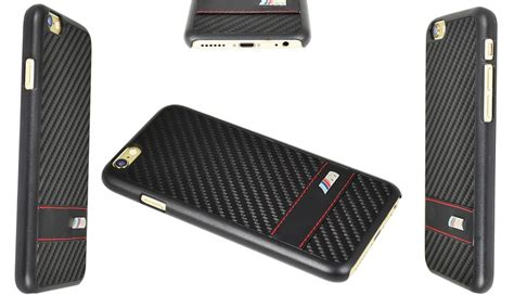 Bmw M Series Performance Hard Case For Iphone 6 With 47
