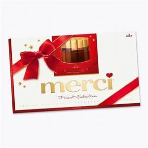 Merci Schokolade Von Aldi Nord Ansehen