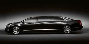 Cadillac Won't Offer New Livery Vehicle GM Authority