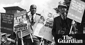 The Anti-Apartheid Movement goes online: a unique archive ...